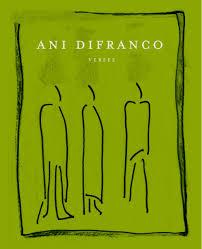 Ani Difranco Verses Ani Difranco 9781583228234 Amazon