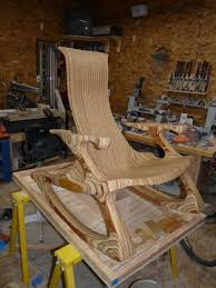 cnc router chair. click image for larger version name: rocker.jpg views: 231 size: 346.2 cnc router chair i