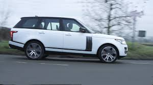2018 land rover range rover autobiography.  rover 2018 range rover svautobiography dynamic 550hp  interior exterior and drive with land rover range autobiography n