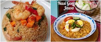 Lihat juga resep nasi goreng ala solaria enak lainnya. 15 Resep Nasi Goreng Jawa Spesial Enak Gurih Dan Sederhana