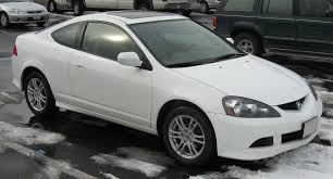 Acura Rsx Models