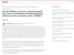 Bw Hana Resume Resume For Study. Stunning Andrew Ng ...