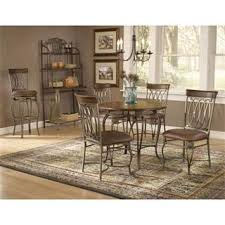 hillsdale charleston dining table. hillsdale furniture 41541dtb36 montello 36\ charleston dining table a