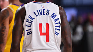 The nba city edition jersey's are here, and we've ranked all thirty. Social Justice Messages Each Nba Player Is Wearing On His Jersey