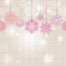 Snow Blur Pattern Christmas Winter Holiday Snowy Nature Background Stock Vector Image