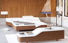 19 Cool & Unique Bed Designs That You Must See