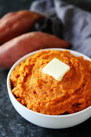 mashed sweet potato recipes. Unique Recipes Mashed Sweet Potatoes With Potato Recipes A