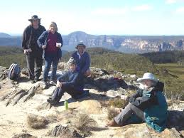 Blue Mountains Conservation Society Inc.