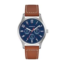 <b>Caravelle New York</b> by Bulova | Watches | Gordon's Jewelers