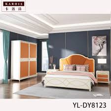 Whatever the look is that you want to create, we have the bed for you. Karois Dy8123furniture Bedroom Set Combination American Modern Bed Bedroom Simple Master Bedroom Wedding Room Bedroom Sets Aliexpress