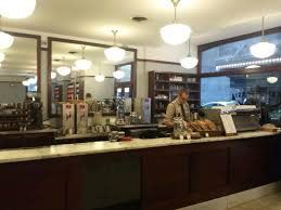 They are helpful when you have questions and know the coffee very well. Artist At Work Picture Of Intelligentsia Coffee Chicago Tripadvisor