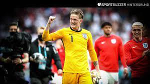 Jordan Pickford: Warum Englands Torwart vom Unsicherheitsfaktor zum  Erfolgsgaranten wurde - Sportbuzzer.de