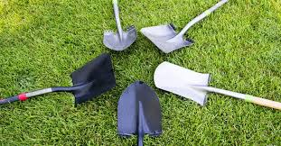 best edging shovel of 2021 ing