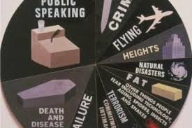Whizolosophy Fears Phobias Charts Graphs