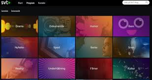 Bring tv shows from the swedish channel svt to your screen. Svt Play Textning