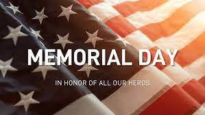 Memorial day and labor day are often referred to as bookend holidays, marking the beginning and end of the summer holidays in the united states. Memorial Day Nyk