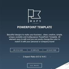 Powerpoint Templates Pyramid Template Monster