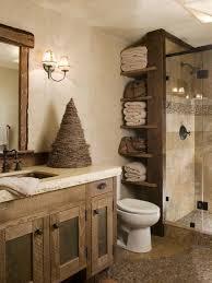 rustic modern bathroom. Uncategorized:Rustic Modern Bathroom Ideas With Inspiring Small Country Designs 37 Rustic Decor L