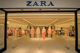 Image result for zara store