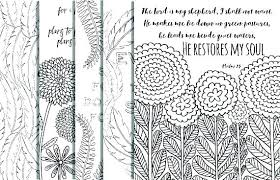 Free Bible Verse Coloring Pages New Home Improvement Verses With V