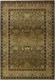 oriental weavers area rugs oriental weavers generations beige green area rug with free pad oriental weavers
