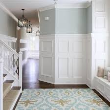 Tall Wainscoting Amazing Tall Wainscoting Ideas 33 For Home Decoration Design With 8870 by xevi.us