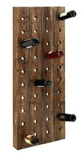 wine racks large wooden wine rack unique racks holders for storing your bottles with style wall