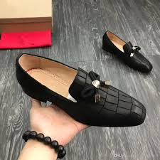 Fancy Dancer Leather Designs 2019 Latest Luxury Designer Shoes Casual Shoes Top Quality Brand Fancy Original Box Brand Dancer Mens Boots Moccasins From Fashion_shoes111 89 35