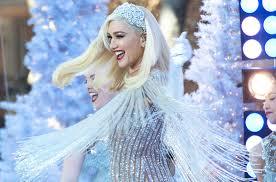 In 2004, stefani released her first solo effort love. Gwen Stefani Announces Deluxe Christmas Album Release Billboard Billboard