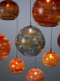 cool blown glass pendant lighting nice hand lights ceiling lamp with light grey globes and steel