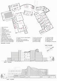 Thesis  Alternative Education Facility By Sania Khan At CoroflotcomCafeteria Floor Plan
