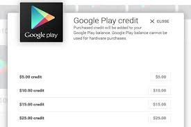 5 ways to get free google play credits with no survey or