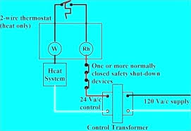 2 wire heat only thermostat wiring diagram info 8 how to nest 2 wire heat only thermostat wiring diagram info 8 how to nest