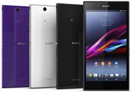 Sony Xperia Z Ultra C6802 - Specs and ...