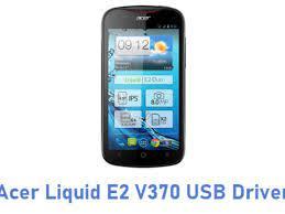 Download Acer Liquid E2 V370 USB Driver ...