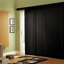 Sliding door blinds Bamboo Black Sliding Glass Doors Blinds Classy Door Design Black Sliding Glass Doors Blinds Classy Door Design Options