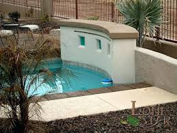 water feature wall sheer descent curved sheer descent water feature wall containing glass block accents in