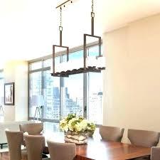 luxury modern chandelier