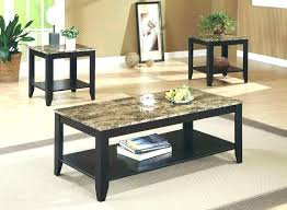 round coffee table with end tables square matching and tv stand living room accent kitchen excellent c