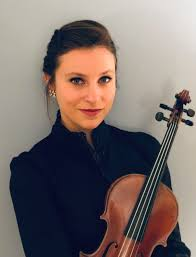Pauline Kempf | Faculty A-Z | Faculty & Staff | Community Music | School of  Music | DePaul University, Chicago