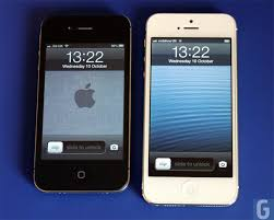 Iphone 4 Iphone 4s Comparison Chart Whats The Difference Between Iphone 4s And 5