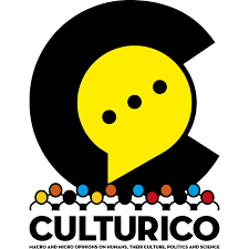The Culturico's Podcast