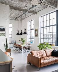 industrial looking furniture. eclectic industrial style more looking furniture