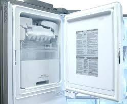 samsung refrigerator ice maker. Samsung Refrigerator Ice Maker E