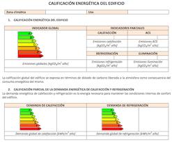 Certificado Energetico Cordoba Barato Rapido Y Sin ProblemasCertificado Energetico La Rioja