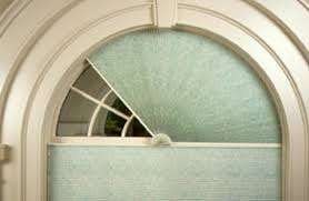 Arched Window CoveringsSemi Circle Window Blinds