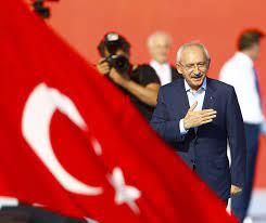 Kemal Kilicdaroglu im Gespräch: Die AKP macht ihren eigenen Putsch - Medien  - FAZ