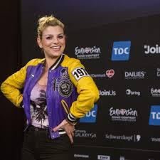 Eurovision song contest 2014: Emma Marrone rappresenta l'Italia – Tvzap