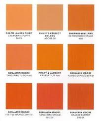 orange wall paintBest Burnt Orange Paint Color  Bing Images  Colors  Pinterest