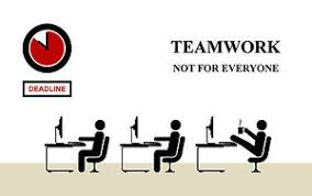 funny office poster. Image Is Loading A4-Poster-Teamwork-Not-For-Everyone-Picture-Print- Funny Office Poster